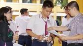 TPHCM: 75% bài thi môn Ngữ văn kỳ thi THPT quốc gia 2018 đạt 5 điểm trở lên