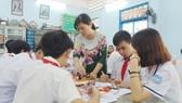 TPHCM: Không được tổ chức lớp chọn đối với học sinh THCS và THPT
