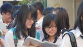 TPHCM chính thức bỏ cộng điểm nghề đối với kỳ thi tuyển sinh lớp 10 năm học 2019-2020