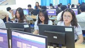 TPHCM lần đầu tiên đưa công nghệ thông tin vào giáo dục hướng nghiệp