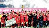 Đội tuyển Việt Nam lên ngôi vô địch AFF Cup 2018