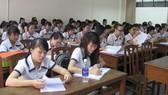 TPHCM dự kiến không công bố đề thi minh họa kỳ thi tuyển sinh vào lớp 10
