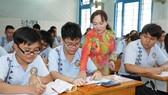 Hạn chế tối đa tình trạng học sinh ở TPHCM sau khi trúng tuyển lớp 10 xin chuyển trường