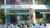 TPHCM: Lúng túng làm thủ tục thay đổi nhà đầu tư, chuyển địa điểm trường mầm non tư thục