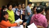 TPHCM: Công bố thống kê nguyện vọng tuyển sinh lớp 10