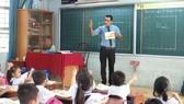 Niêm yết công khai tên giáo viên bản ngữ dạy tiếng Anh tại các trường phổ thông ở TPHCM