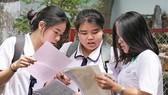 TPHCM công bố điểm thi THPT quốc gia năm 2019