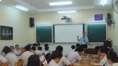 TPHCM: Không tổ chức xếp lớp theo trình độ học sinh