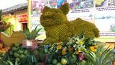 Khai mạc Ngày hội du lịch vườn trái cây Tân Lộc 2019