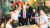 Tín hiệu tốt cho start up Việt
