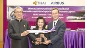 Sắp có trung tâm bảo trì của Airbus tại châu Á