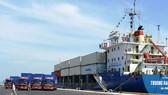 Logistics - Cú hích tạo đà xuất khẩu