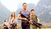 Việt Nam - Lựa chọn hoàn hảo cho phim Kong