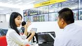 Thị trường tài chính toàn cầu biến động