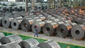 Áp chống bán phá giá thép mạ Trung Quốc, Hàn Quốc