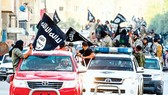 Bế tắc cuộc chiến chống khủng bố (K2): Bất chiến tự nhiên thành