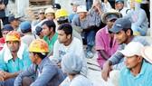 Malaysia tuyển dụng lao động nước ngoài trực tuyến
