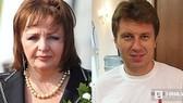 Vợ cũ của ông Putin tái hôn