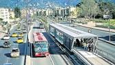 TPHCM đầu tư tuyến BRT số 1