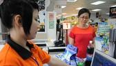 Kiểm tra hóa đơn tại các siêu thị