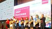 ACCA VN tổ chức ngày hội việc làm ngành tài chính kế toán