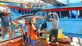Phát triển kinh tế biển: Cần lập bộ chuyên ngành