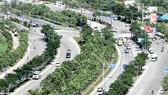 BRT không ảnh hưởng tiêu cực giao thông TPHCM