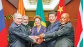 BRICS: Kỳ vọng và ảo mộng (K1): Giấc mơ BRIC