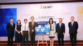 Eximbank ra mắt thẻ tín dụng quốc tế hạn mức 10 tỷ đồng