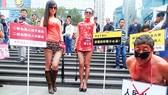 """Công nghiệp tình nhân Trung Quốc (K1): Nghề """"hot"""""""
