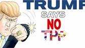 TPP thời Donald Trump (K1): Tương quan Mỹ-Trung