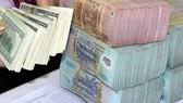 Nhiều ngân hàng điều chỉnh tăng tỷ giá USD