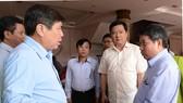 Đầu tư đường cao tốc kết nối TPHCM - Bình Phước