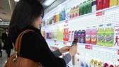 Thương mại điện tử giúp bán lẻ phát triển