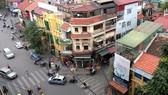 Hà Nội chuyển hàng loạt khu đất 'vàng' thành trường học
