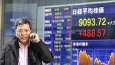 TTCK châu Á 10-5: Nikkei hồi phục
