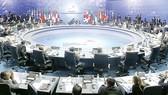 G20 đối đầu thách thức
