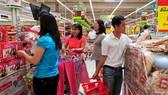 Hà Nội: CPI tháng 5 giảm tốc