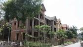 Phân lô, bán nền nhiều dự án bị bỏ hoang