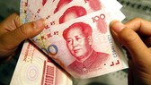 Trung Quốc: NDT phá vỡ ngưỡng 6,5 NDT/USD