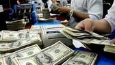 22-4: Ngân hàng đồng loạt hạ giá bán USD