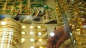 Ngày 23-5: Giá vàng vẫn lình xình