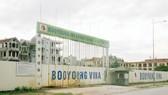 Lật lại dự án ngàn tỷ (K4): Booyoung Vina - trái đắng FDI