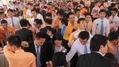 Dau Giay Center City mở bán 150 nền cuối cùng
