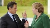 Đức, Pháp chung tay vực dậy kinh tế Eurozone