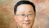 John Chen có cứu được BlackBerry?