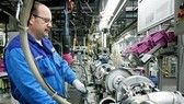 Kinh tế Đức: Đánh đổi để thay đổi