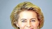 Ursula von der Leyen - Người kế vị Merkel?