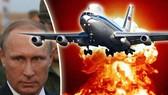 Putin sẽ châm ngòi Thế chiến thứ ba?