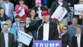 Tỉ phú Trump sẽ đại thắng?